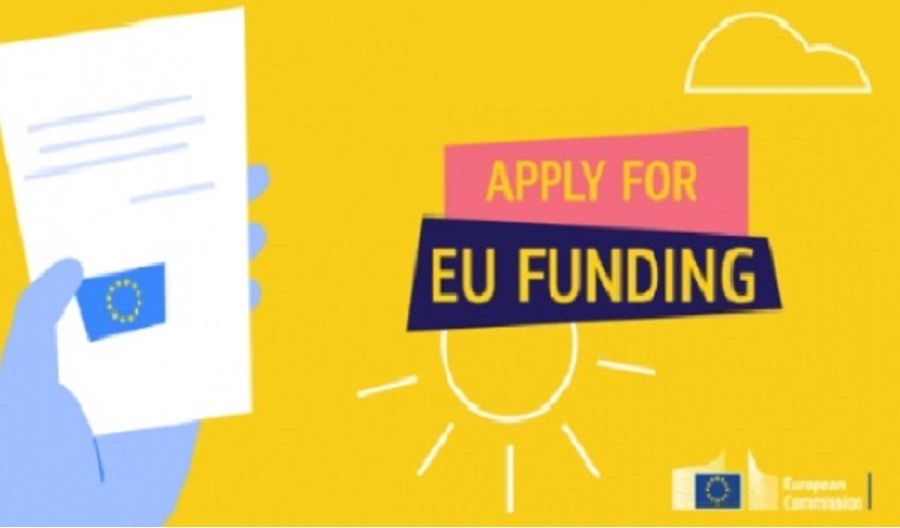 EU FUNDING: Citizens, Equality, Rights and Values Programme (CERV)